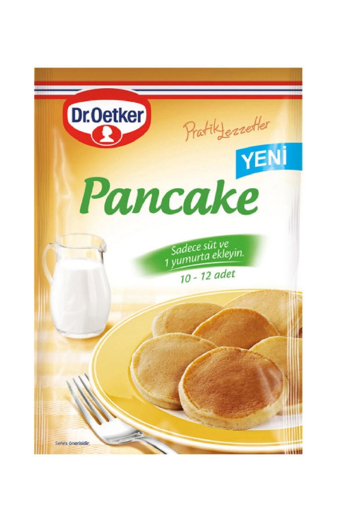 Dr. Oetker Pancake 134 Gr 1