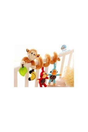 Sozzy Toys Dolambaçlı Maymunum Szy109