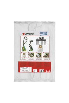 Arçelik /beko Tt 660 Toz Torbası ( Orjinal Ürün) ( 2 Paket )