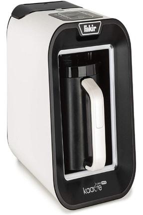 Fakir Kaave Uno Pro Beyaz Türk Kahve Makinesi