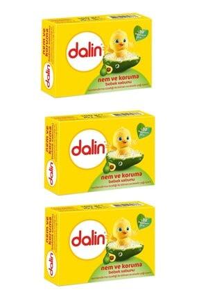 Dalin Koruma Bebek Sabunu 100 gr X 3 Adet