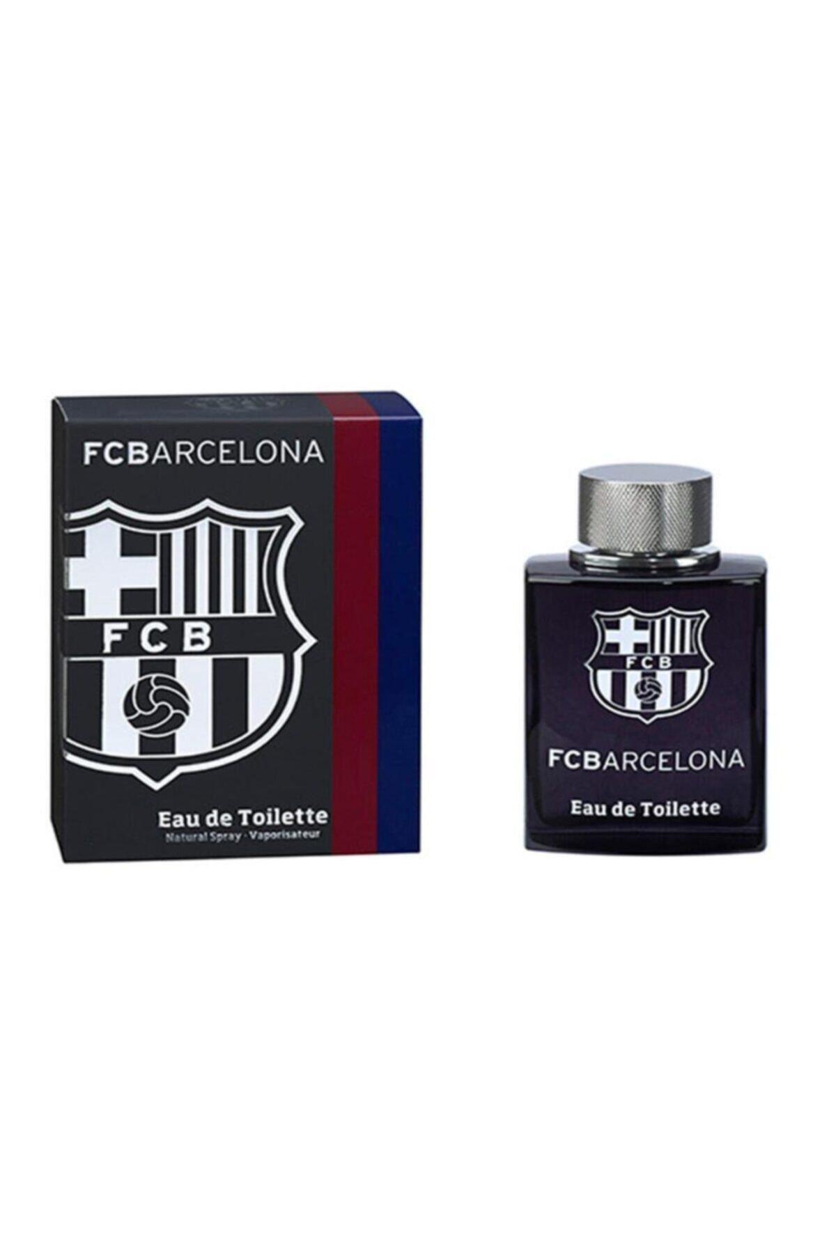 FC BARCELONA Black Edt 100 Ml Erkek Parfümü 1