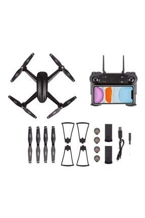 Aden A55 Fly More Combo Drone (2 Bataryalı Set)