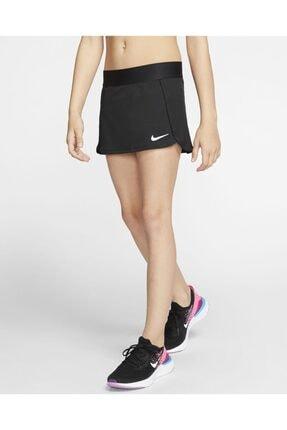 Nike Bv7391-010 G Nkct Skirt Str Çocuk Etek