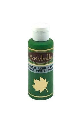 Artebella 30240130 Akrilik Boya 130cc Çağla Yeşili
