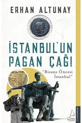 Destek Yayınları Istanbul'un Pagan Çağı