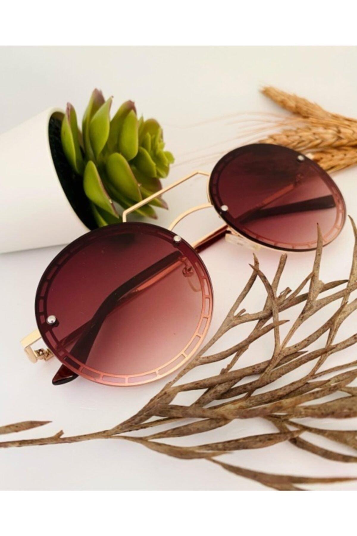 Max Polo Kadın Güneş Gözlüğü 1