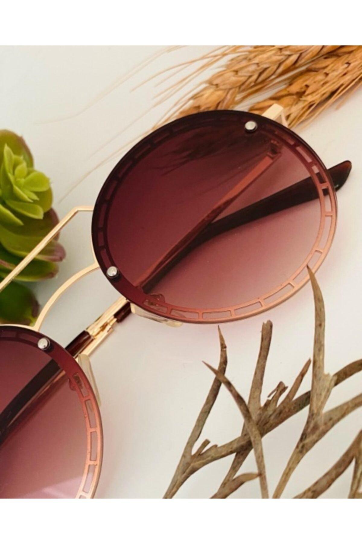 Max Polo Kadın Güneş Gözlüğü 2