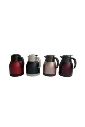 Cooker Trend Renkli Çelik Termos 1,5 Lt. (ckr-2024)