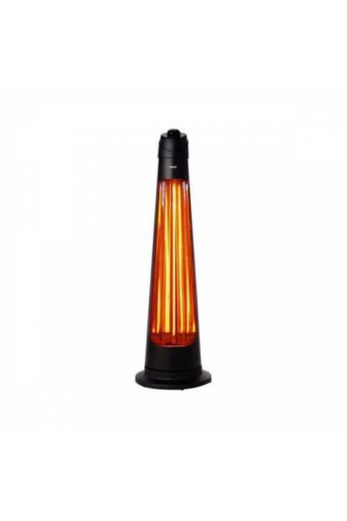 Raks A1200 Adalya Kule Tipi Karbon Isıtıcı - 1200w 1