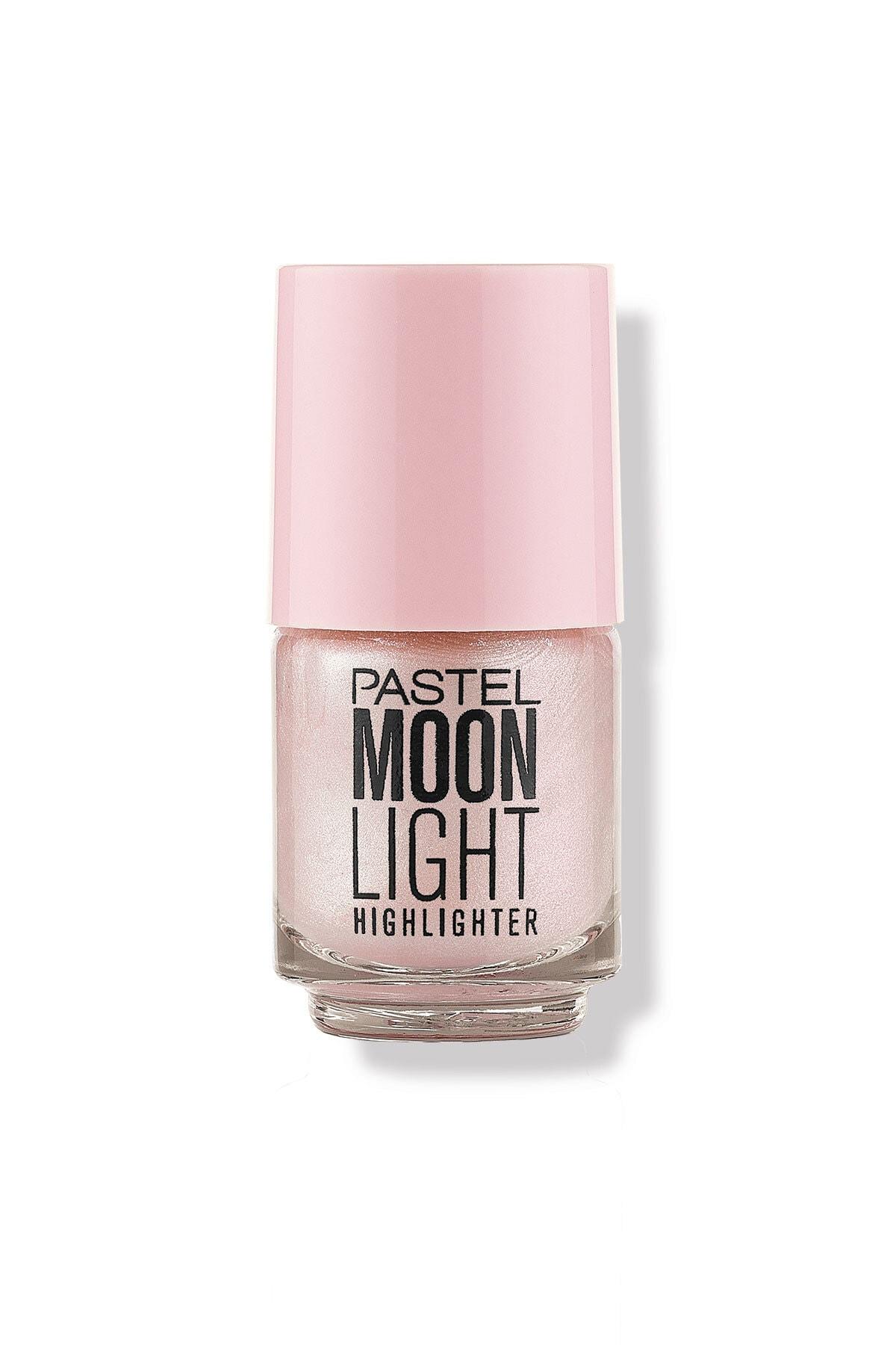 Pastel Likit Aydınlatıcı - Moon Light Highlighter 4.2 ml 8690644368004 1