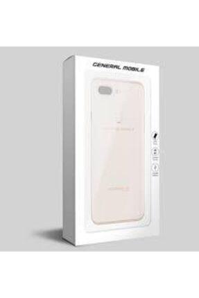 General Mobile Gm 9 Pro Kutulu Silikon Kılıf (telpa)