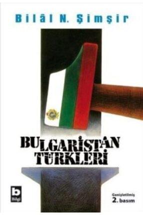 Bilgi Yayınevi Bulgaristan Türkleri