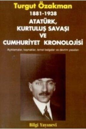Bilgi Yayınevi 1881-1938 Atatürk