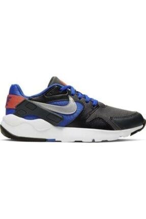 Nike Erkek Çocuk Siyah Spor Ayakkabı At5604-005