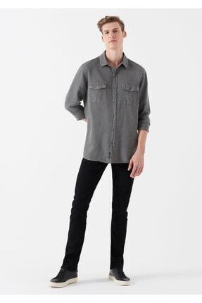 Mavi Erkek Marcus  Black Jean Pantolon 0035121320
