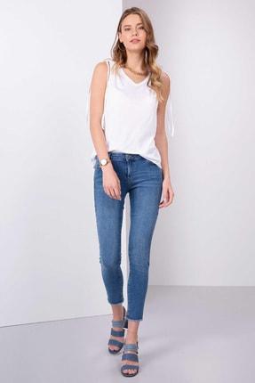 Pierre Cardin Kadın Jeans G022SZ080.000.818890