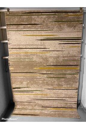Karmen Halı Kahverengi  Yün Halı 4m2