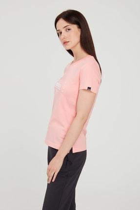 adidas Kadın T-Shirt -  W Adı Clock T  - FM6152