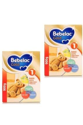 Bebelac Gold 1 No 900 Gr * 2 Li