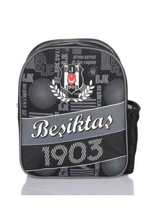 Hakan Çanta Beşiktaş Lisanslı Anaokulu Çantası 96124