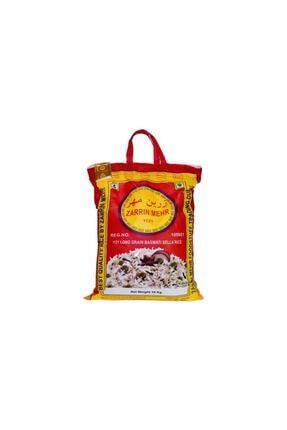 ZERRİN Basmati Mehr Sedri Pirinç 10 Kg Ücretsiz Kargo