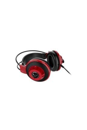 MSI Gg Ds501 Gaming Headset Kulak Üstu Kulaklık