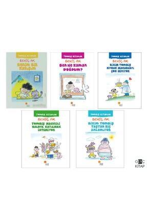 Günışığı Kitaplığı Bizim Tombiş 5 Kitap Set Behiç Ak Benim Bir Karışım-ben Ne Zaman Doğdum