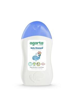 Agarta Bebek Şampuan %100 Bitkisel