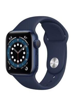 Sunix Smart Watch 6 Akıllı Saat Mavi