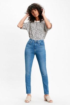 Levi's Kadın 721 High Rise Skinny Jean 18882-0331
