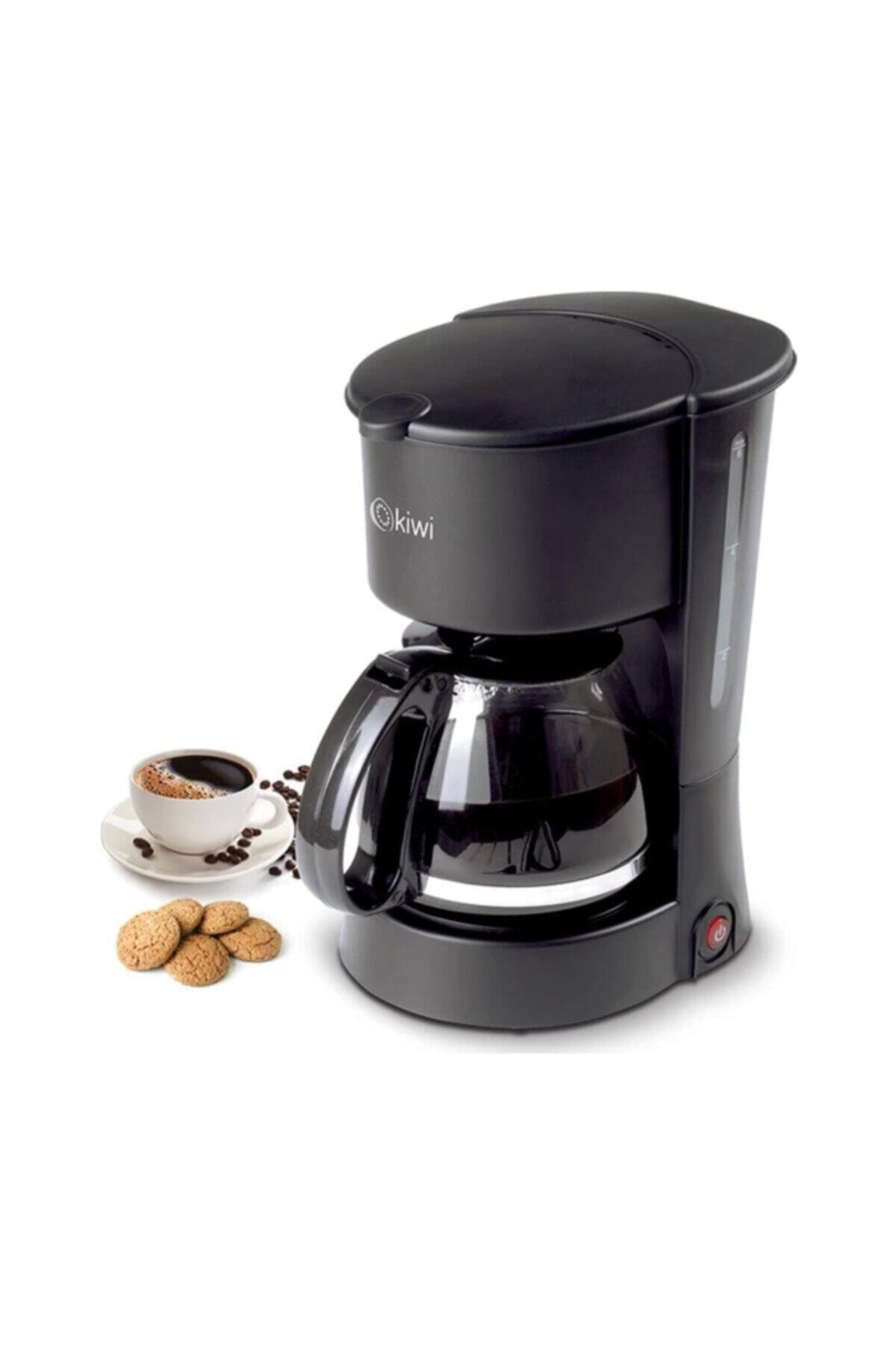 Kiwi Kcm-7535 Filtre Kahve Makinesi 1