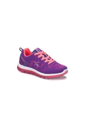 Kinetix Kadın Bella W Mor Spor Ayakkabı 100239907