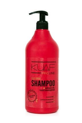 Kuaf Tuzsuz Argan Yağlı Bakım Şampuanı 1000 ml