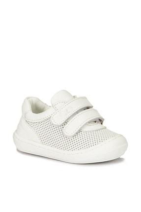 Vicco Jony Unisex Ilk Adım Beyaz Günlük Ayakkabı