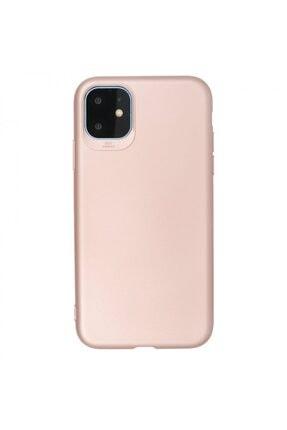 Sunix Iphone 11 Rubber Silikon Kılıf Arka Kapak