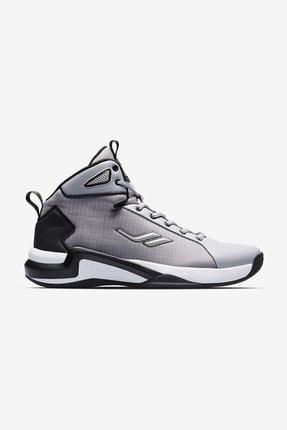 Lescon Sirius Gri Erkek Basketbol Ayakkabısı