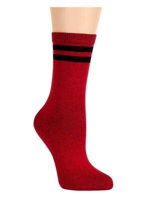 SUWEN Band Soket Çorap