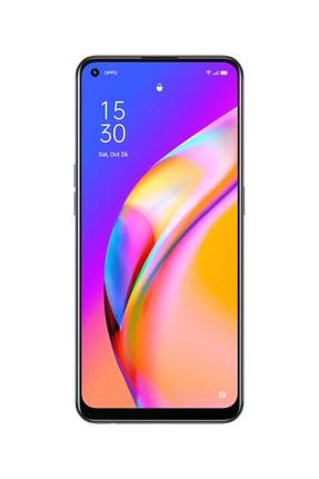 OPPO Reno5 Lite 128GB Mor Cep Telefonu (Oppo Türkiye Garantili)