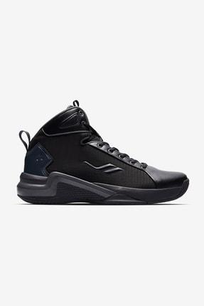 Lescon Sirius Siyah Kadın Basketbol Ayakkabısı