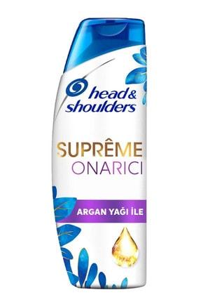 Head&Shoulders Supreme Onarıcı Argan Yağlı Şampuan 300 ml