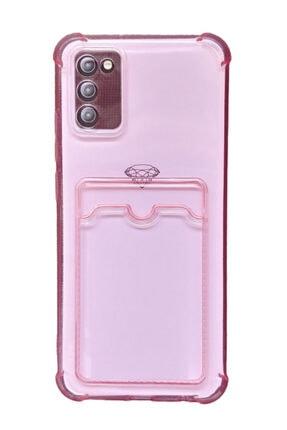 Sunix Iphone 11 (6.1) Clear Card Case Kılıf Arka Kapak