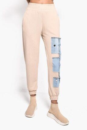 DQMANE Tasarım Pantolon