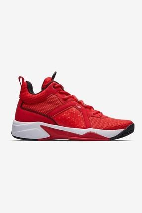 Lescon Galaxy Kırmızı Erkek Basketbol Ayakkabısı