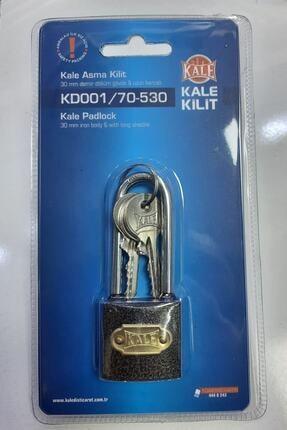 Kale Kilit Kale Uzun Kancalı Asma Kilit Kd001/70-530