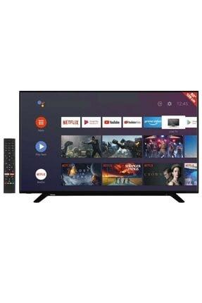 "Toshiba Ua50dt2063 50"" 127 cm 4k Uhd Android Smart Led Tv"