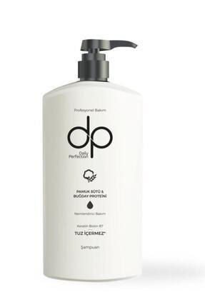 DP Şampuan 800ml Pamuk Sütü & Buğday Proteini Şampuan