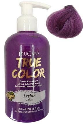Trucare Truecolor Vegan Saç Boyası Leylak 250 ml