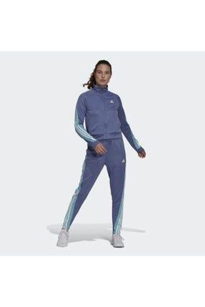 adidas W Teamsport Ts Kadın Eşofman Takım H24120