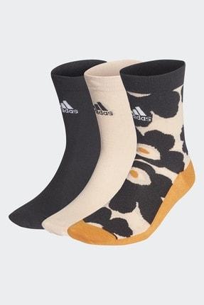adidas Çocuk Günlük Çorap mm Socks 3pp Gv2092